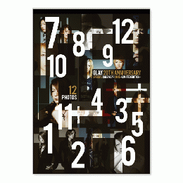 20th Anniversary Special Calendar 2015 –Limited Edition-
