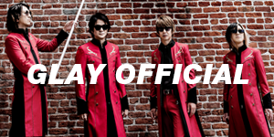 glay official  site