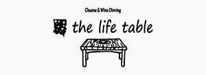 the life table 池袋本店