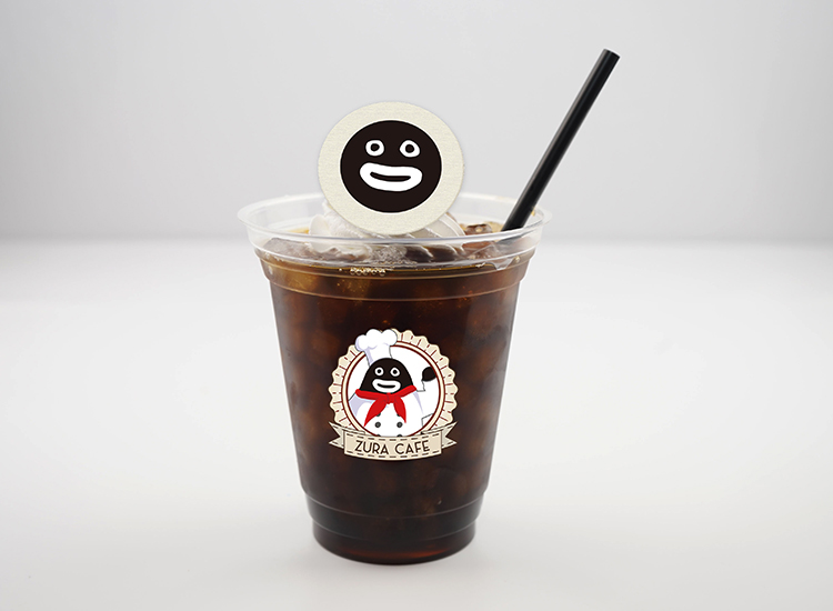 ZURAアイスコーヒー