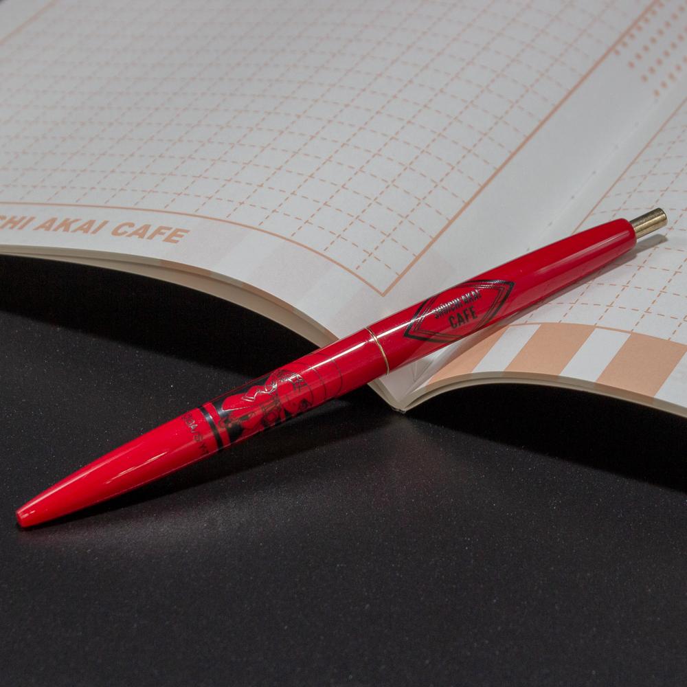 BICボールペン