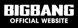 BIGBANG OFFICIAL WEBSITE