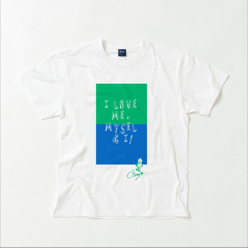 Tシャツ(CHIMMY)