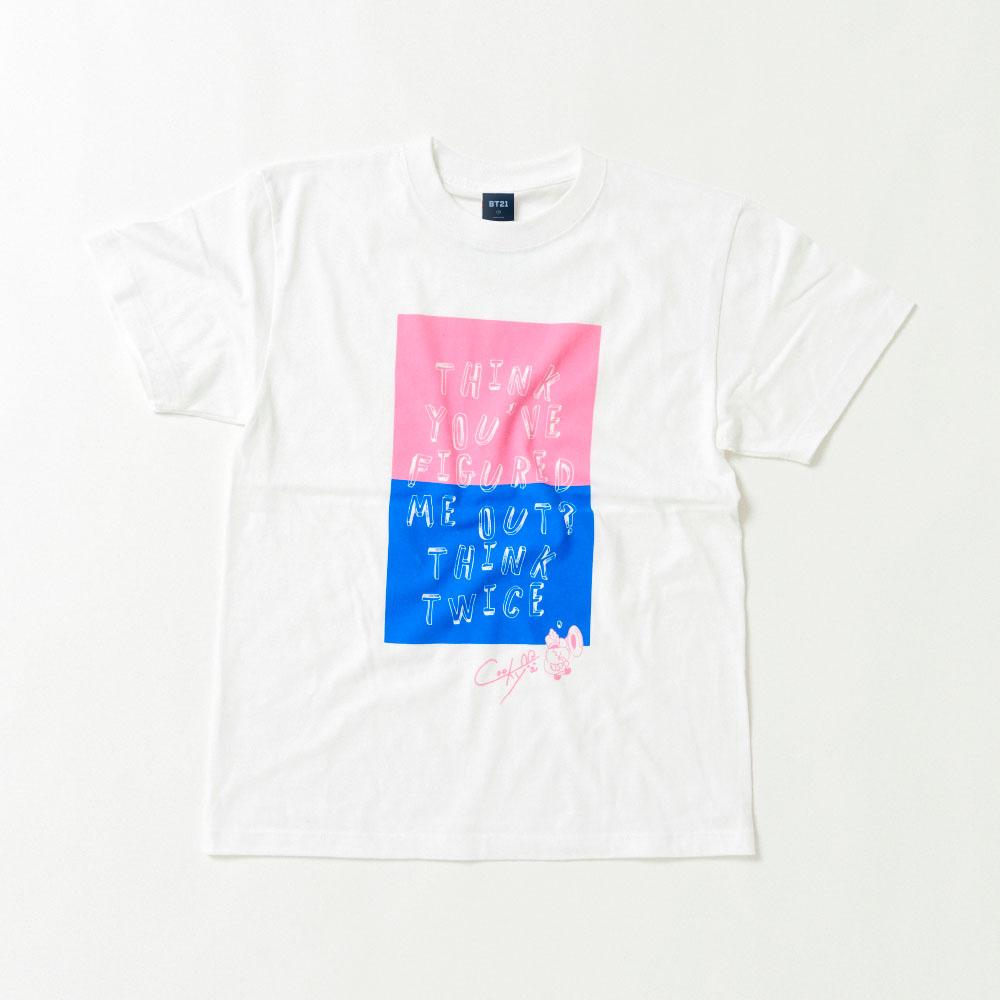 Tシャツ(COOKY)