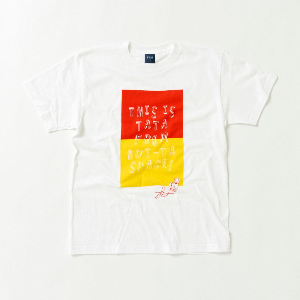 Tシャツ(TATA)