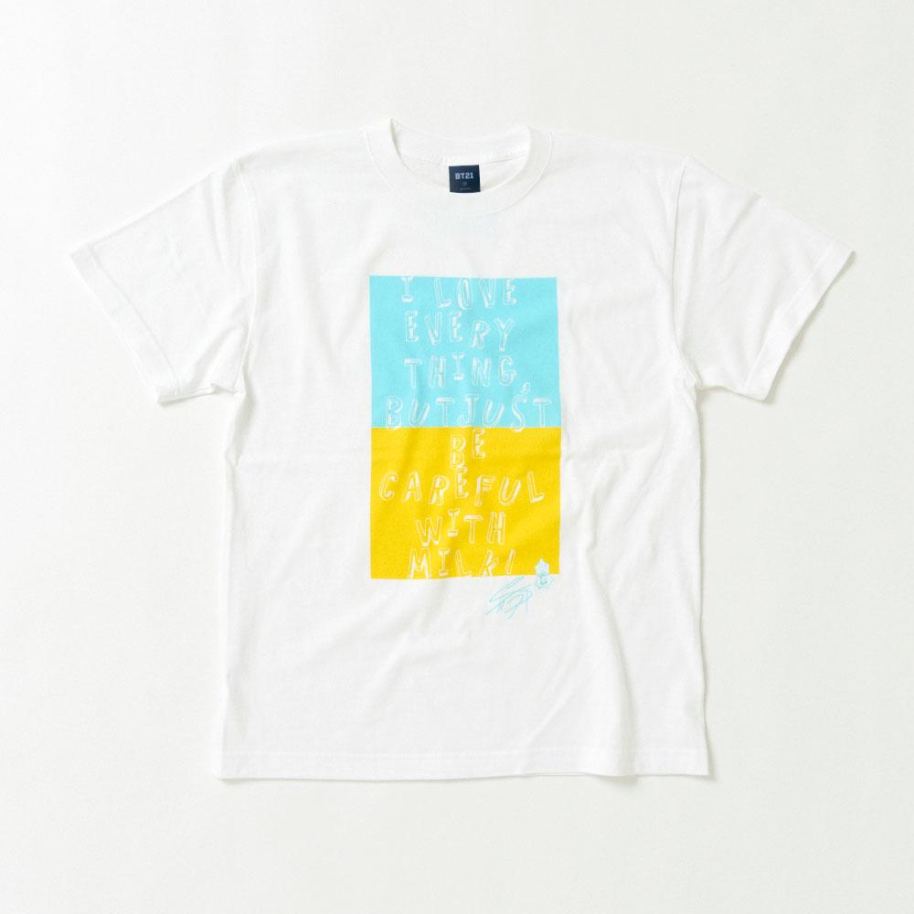 Tシャツ(SHOOKY)