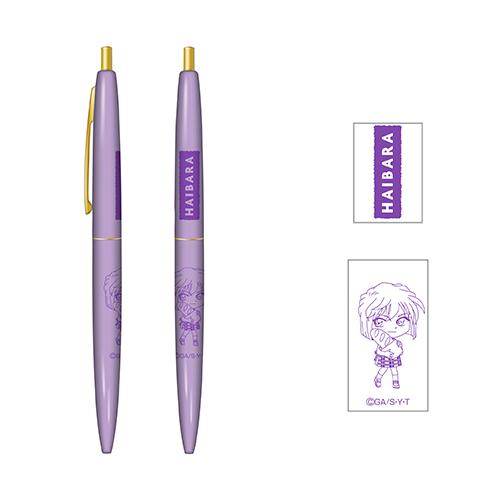 BICボールペン(灰原哀)