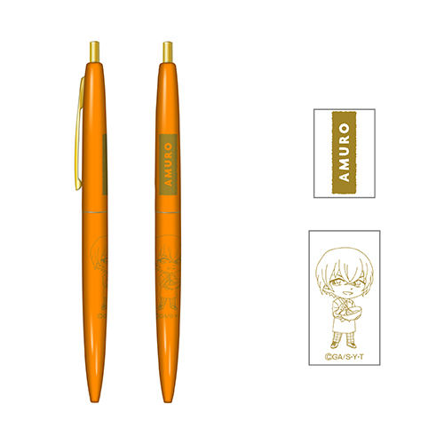 BICボールペン(安室透)