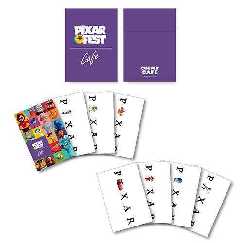 ポストカード(8枚セット)