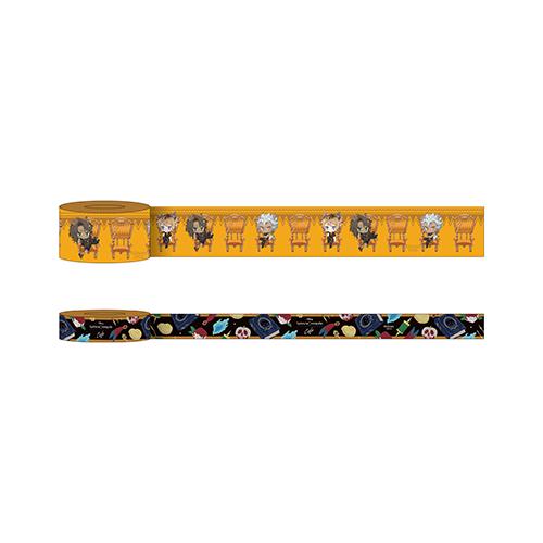マスキングテープ(サバナクロー寮)