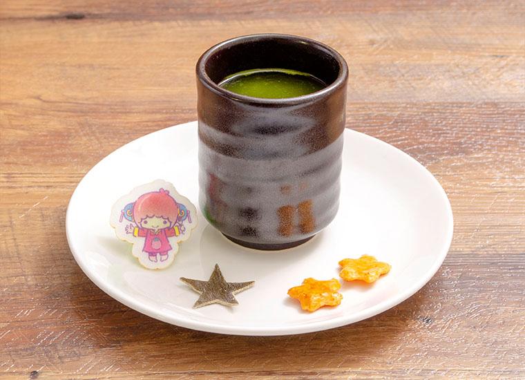 神楽のおほしさまこんぶ茶
