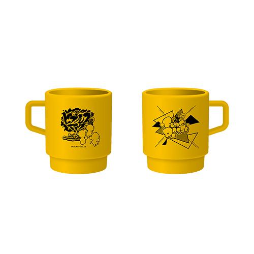 マグカップ(Fling Posse)