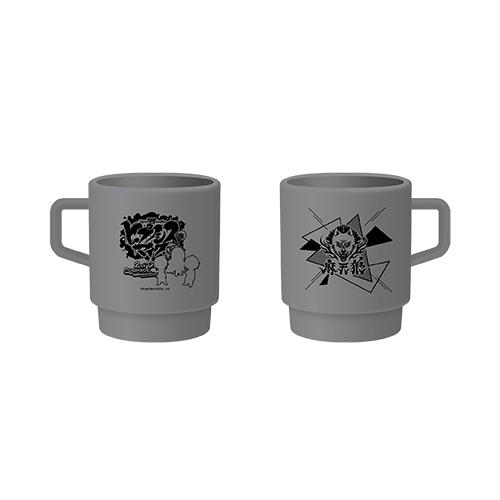 マグカップ(麻天狼)