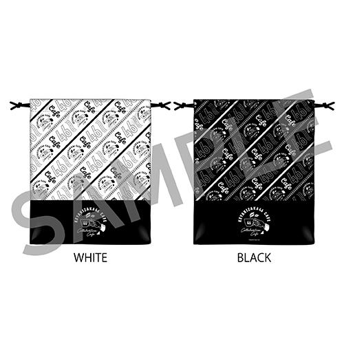 巾着(全2種)