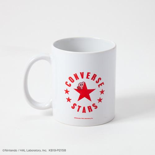マグカップ(KIRBY LOGO)