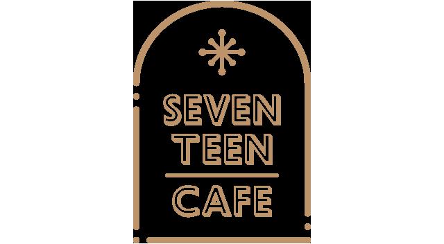 カフェ セブンティーン