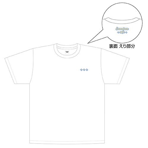 Tシャツ(XXL)ホワイト