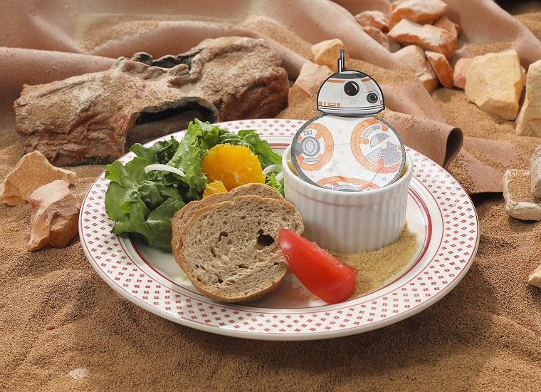 <BB-8><br>海老ービーエイト・グラタン