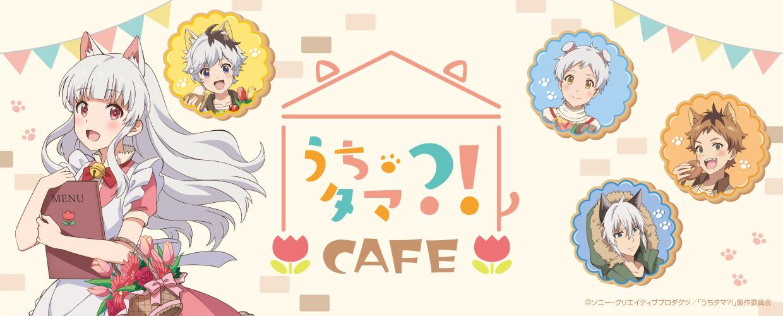 うちタマ?!カフェ