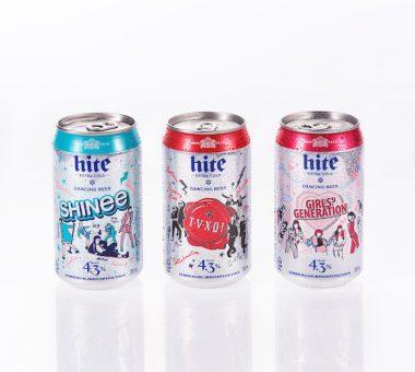 HITEビール