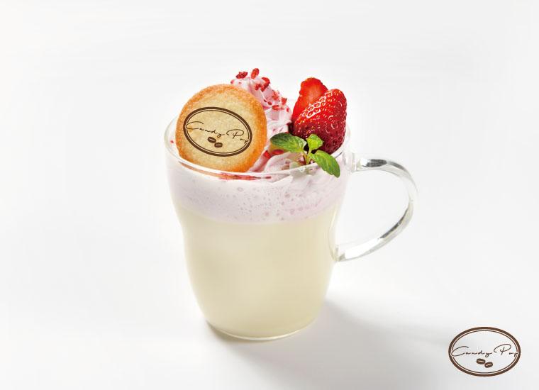 ストロベリーショコラ
