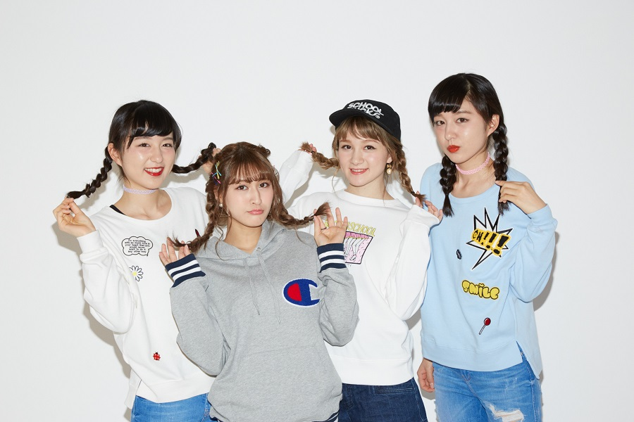 りかりこがアイドルと競演初体験!ろびゆきとJOIN…