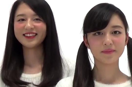 りかりこがレクチャー!へアレンジ講座 vol.2