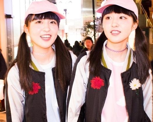 りかりこの渋谷お出かけファッションチェックセレクトPHOTO Part2