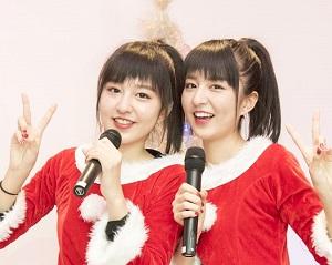 ドキドキのリハーサル風景PHOTO①『りかりこ クリスマス☆スペシャルラ…