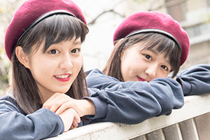 【PART2】HELLO SPRING!! りかりこの秘蔵スナップショッ…