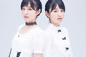 【Vol.2】りかりこ四変化!モノトーンな『双子コーデ♡』