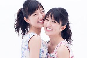 """【Vol.3】りかりこ四変化!この春のトレンド""""花柄""""のワンピース♡"""