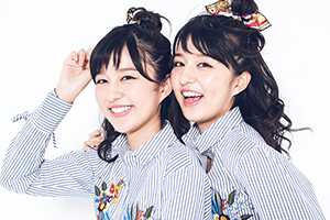 【Vol.4】りかりこ四変化!未公開ショット Photo Gallery…