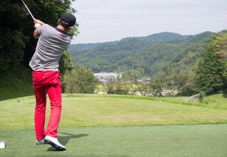 マナーはある?ゴルフ