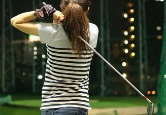 あなたもゴルフ始めて