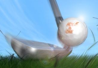 初心者の味方!ゴルフ