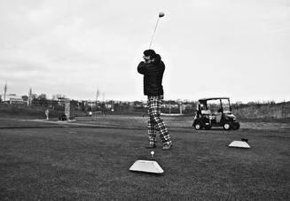 どっちが良い?ゴルフ