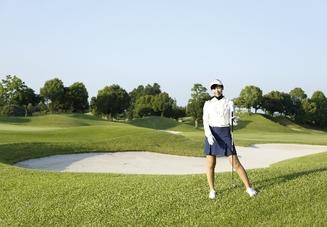 これで安心!ゴルフ初