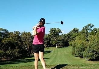 ゴルフの基本ショット