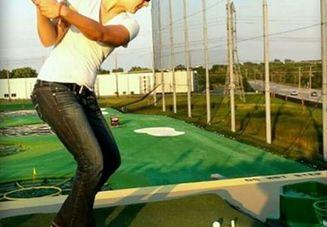意外と安い?ゴルフス