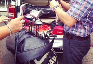 ゴルファーに愛される
