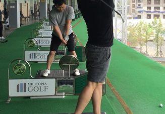 初心者必見!ゴルフの