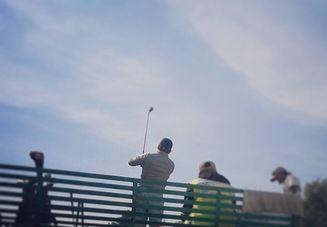 主催者は必見!ゴルフ