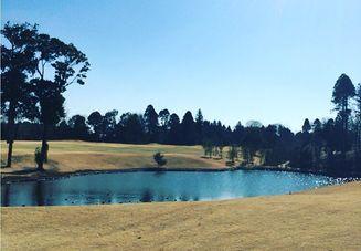 千葉県のゴルフ場で名