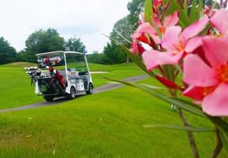 ゴルフの「2サム保証