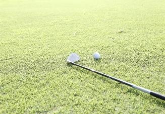 ゴルフのグリップって