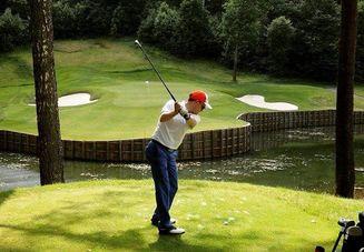 モテる男はゴルフがで