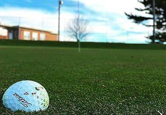 久しぶりのゴルフで勘