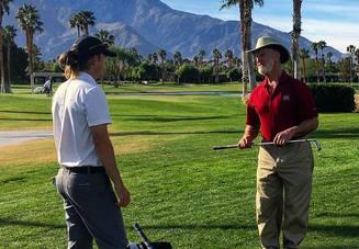 これからゴルフを始め
