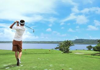 必需品はコレ!ゴルフ